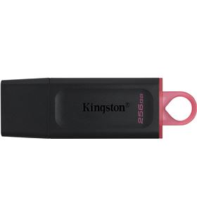 Pendrive kiNgston datatraveler exodia 256gb - usb 3.2 gen 1 - compatible wi DTX/256GB - DTX256GB
