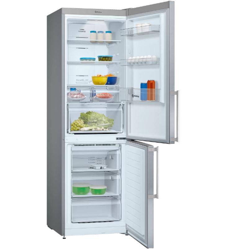 Balay 3KFE567XE frigorifico clase e Frigoríficos combinados - 80362750_9789296854