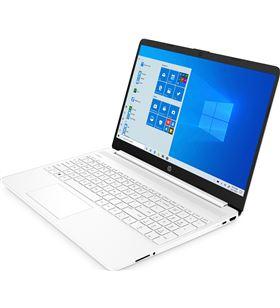 Hp 15S-EQ1000 envy x360 blanco portátil 15.6'' hd athlon-3050u 256gb ssd 8g - +23016
