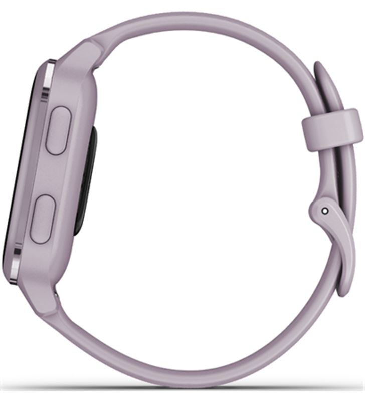 Reloj deportivo con gps Garmin VENU SQ LAVANDA / correa silicona lavanda - - 85755766_8917156928