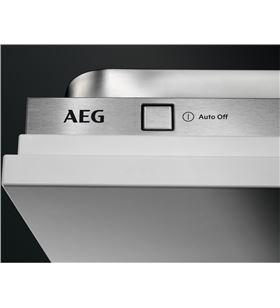 Lavavajillas integrable ( no incluye panel puerta ) Aeg FSB52637P - FSB52637P