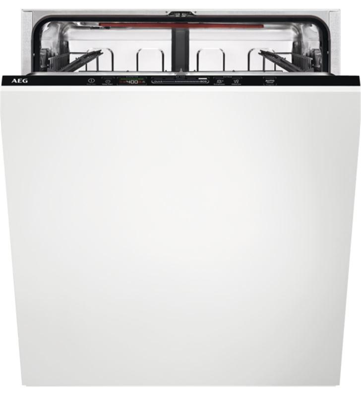 Aeg FSB52637P lavavajillas integrable ( no incluye panel puerta ) - FSB52637P
