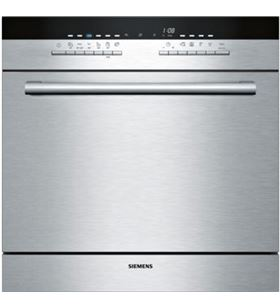 Lavavajillas modular Siemens sc76m542eu clase a+ 7 servicios 6 programas in SIESC76M542EU - SIESC76M542EU