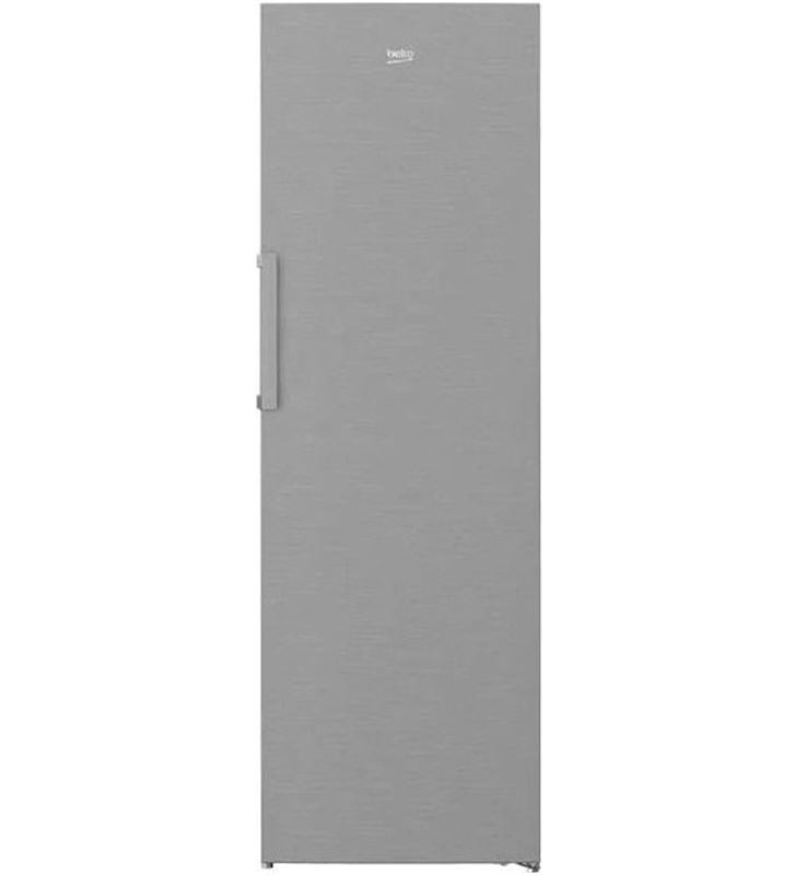 Beko congelador vertical rfne312k31xbn a+ 185x59,5 no frost acero ino 185cm RFNE312K21XB - RFNE312K31XBN