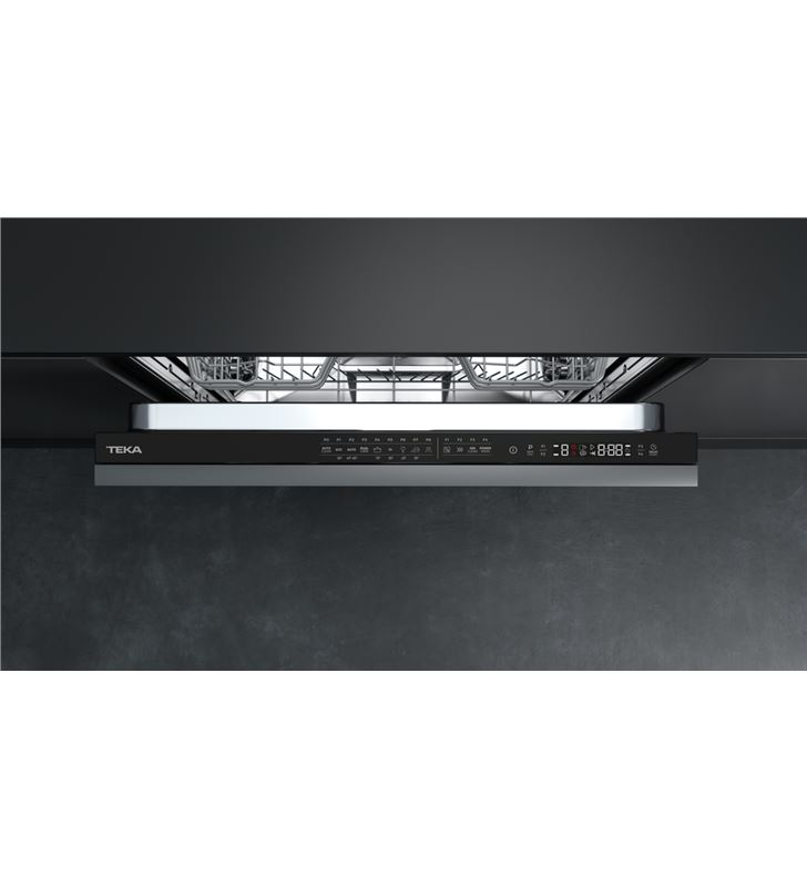 Lavavajillas integrable ( no incluye panel puerta ) Teka dfi 76950 wh 114260004 - 80684773_8808766887