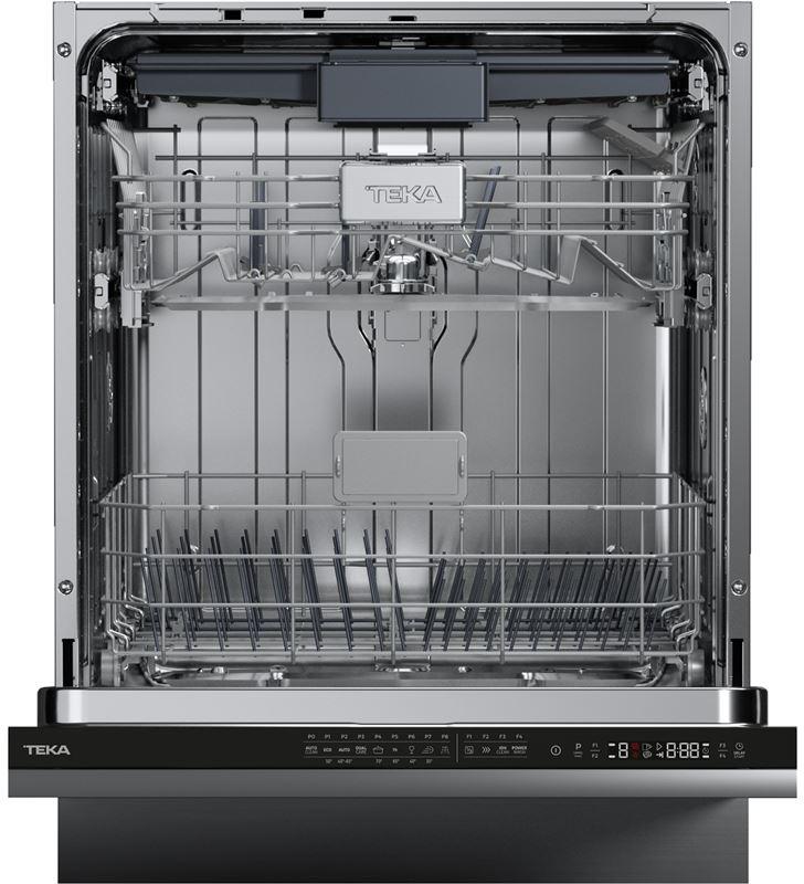 Lavavajillas integrable ( no incluye panel puerta ) Teka dfi 76950 wh 114260004 - 80684773_5748246237