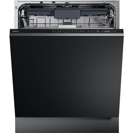 Lavavajillas integrable ( no incluye panel puerta ) Teka dfi 76950 wh 114260004 - TEK114260004