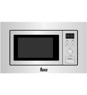 Teka 40581102 microondas con grill integrable mwe 202 fi inox - TEK40581102