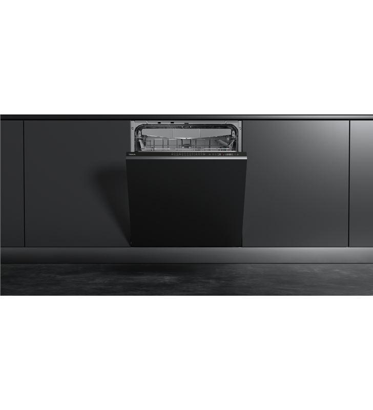 Lavavajillas integrable ( no incluye panel puerta ) Teka dfi 46950 xl wh 114270002 - 80685197_0453507070