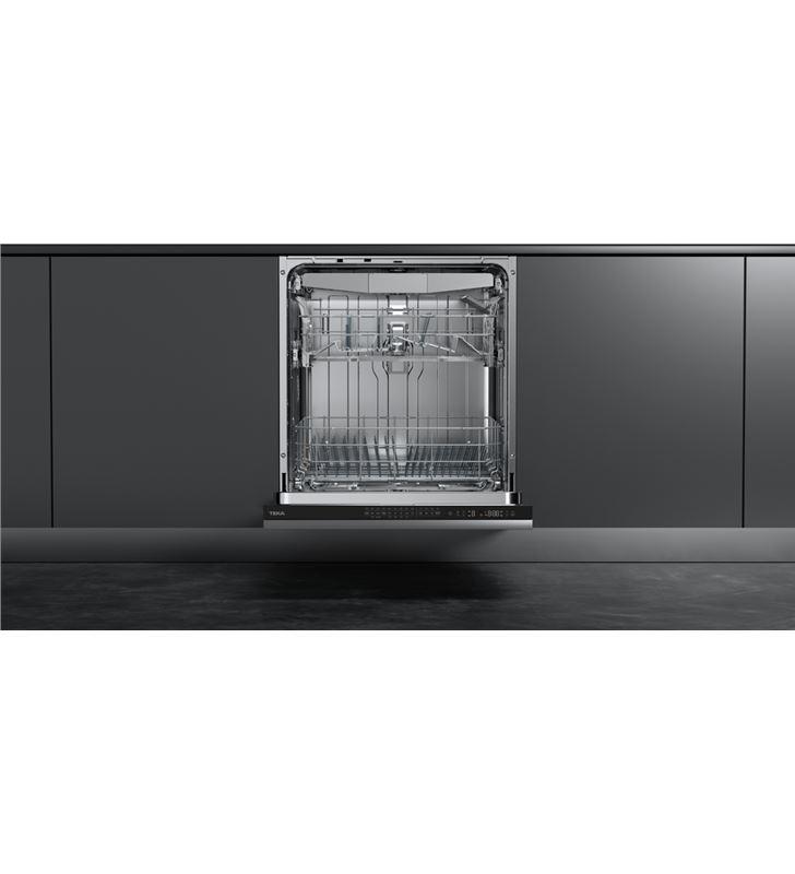 Lavavajillas integrable ( no incluye panel puerta ) Teka dfi 46950 xl wh 114270002 - 80685197_6079999963