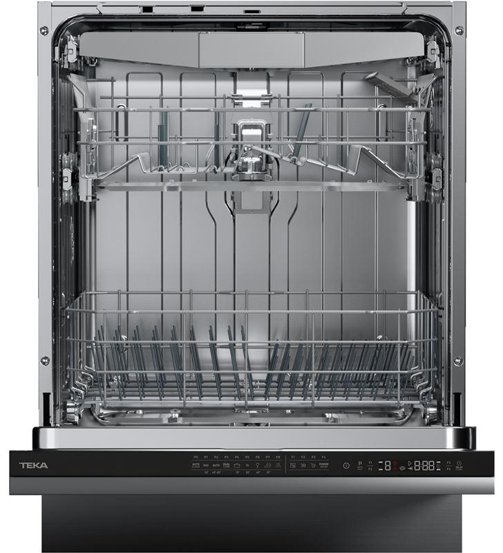 Lavavajillas integrable ( no incluye panel puerta ) Teka dfi 46950 xl wh 114270002 - 80685197_1278581206