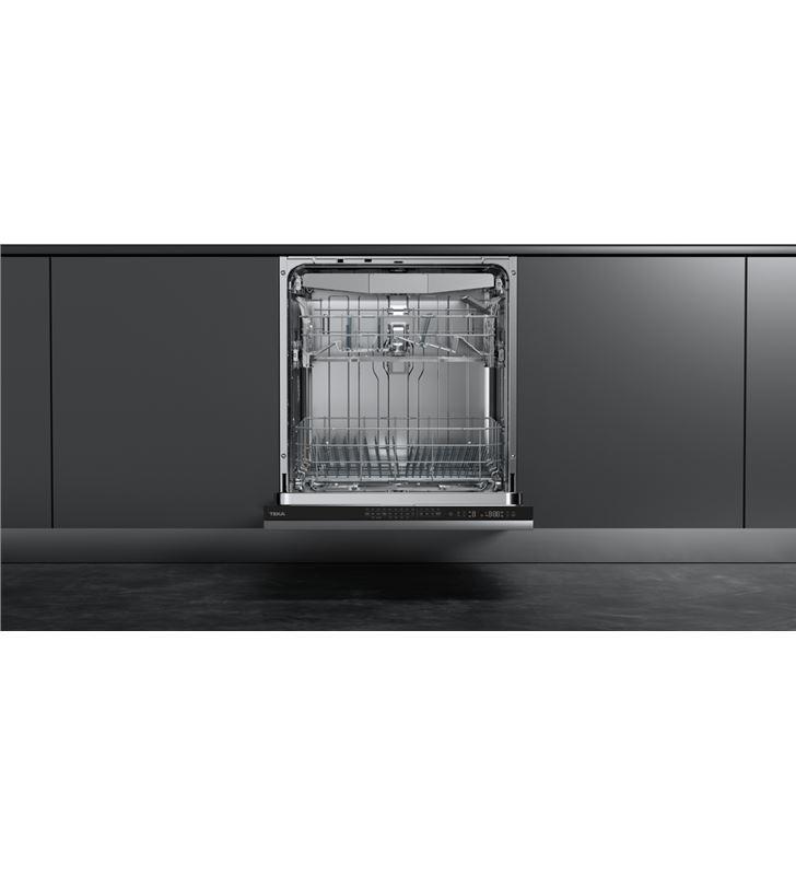 Lavavajillas integrable ( no incluye panel puerta ) Teka dfi 46950 wh 114270001 - 80685081_4761155083