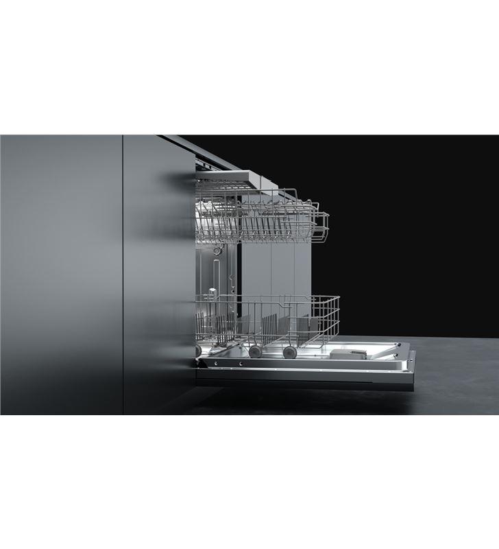 Lavavajillas integrable ( no incluye panel puerta ) Teka dfi 46950 wh 114270001 - 80685081_0328233019
