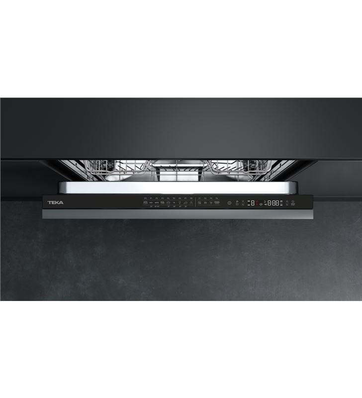 Lavavajillas integrable ( no incluye panel puerta ) Teka dfi 46950 wh 114270001 - 80685081_6606106583