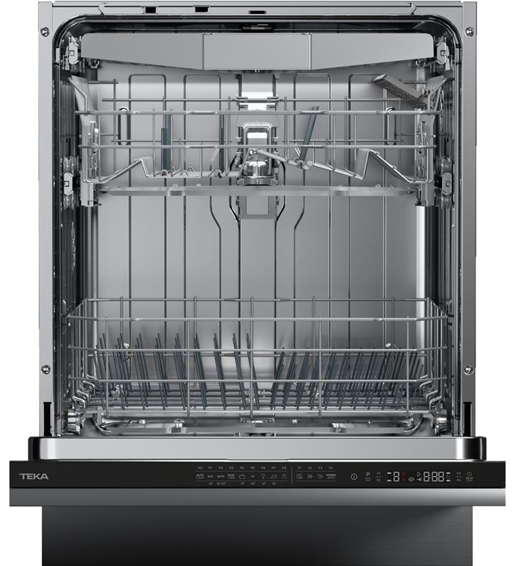 Lavavajillas integrable ( no incluye panel puerta ) Teka dfi 46950 wh 114270001 - 80685081_6262052969
