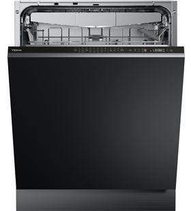 Teka 114270001 lavavajillas integrable ( no incluye panel puerta ) dfi 46950 wh - TEK114270001