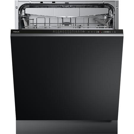 Lavavajillas integrable ( no incluye panel puerta ) Teka dfi 46950 wh 114270001 - TEK114270001