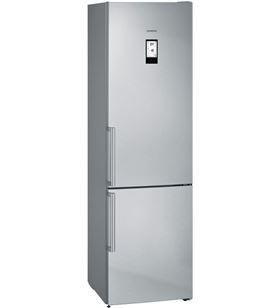 Siemens KG39NAIEP frigorífico combi clase e 203x60 cm no frost acero inox - SIEKG39NAIEP