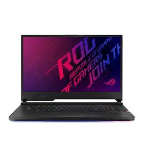 Portátil gaming Asus rog strix 17 g732lws-hg033t intel core i7-10875h/ 32gb 90NR03D2'M01480 - ASU-P G732LWS-HG033T