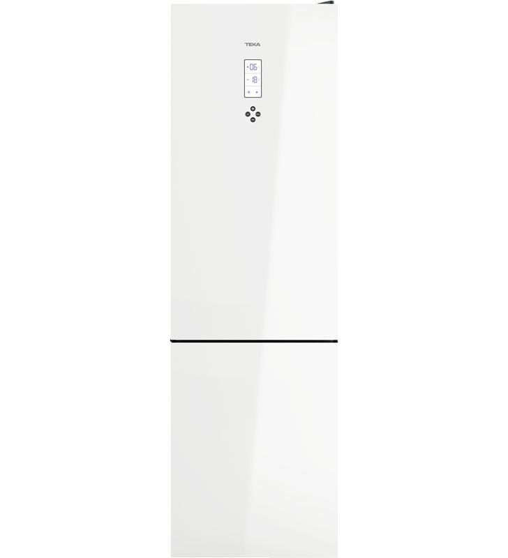 Teka 113400007 combi nf e rbf 78620 gbk cristal blanco - TEK113400007