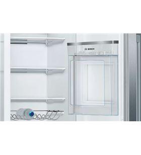 Bosch frigo americ.nf bosinf kag93aiep(1770x910x710)acero boskag93aiep - BOSKAG93AIEP