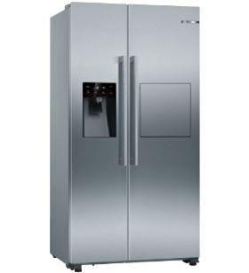 Bosch KAG93AIEP frigo americ.nf bosinf (1770x910x710)acero - BOSKAG93AIEP