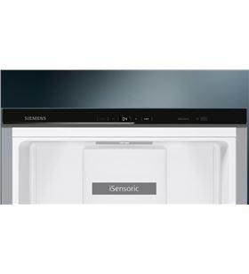Siemens KS36FPIDP cooler nf inox a++ (1860x600x650) - SIEKS36FPIDP