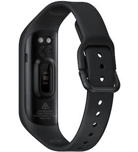 Samsung SM_R220NZKAEUB pulsera deportiva galaxy fit 2 negra sm-r220nzkaeub - SAMSM_R220NZKAEUB