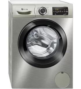 Balay 3TS993XD lavadora carga frontal 9kg inox c (1200rpm) - BAL3TS993XD