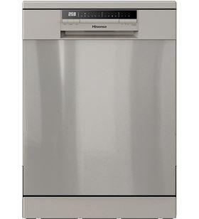 Hisense HS60240X lt-lavavajillas inox a++ 6p Lavavajillas - HISHS60240X