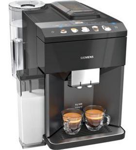 Siemens TQ505R09 cafetera expresso superautomática - SIETQ505R09