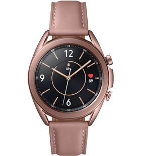 Samsung SM_R850NZDAEUB smartwatch galaxy watch 3 oro rosa 41 mm - SAMSM_R850NZDAEUB