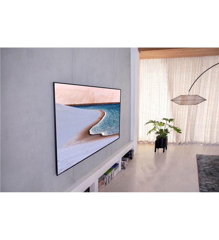 Lcd oled 65 Lg OLED65GX6LA 4k a9 gen3 con ai, hdr dolby vision iq, hdr 10 s - 79253027_4824980317