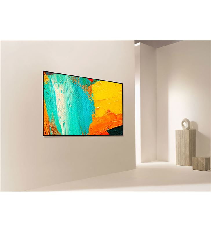 Lcd oled 65 Lg OLED65GX6LA 4k a9 gen3 con ai, hdr dolby vision iq, hdr 10 s - 79253027_5584949273