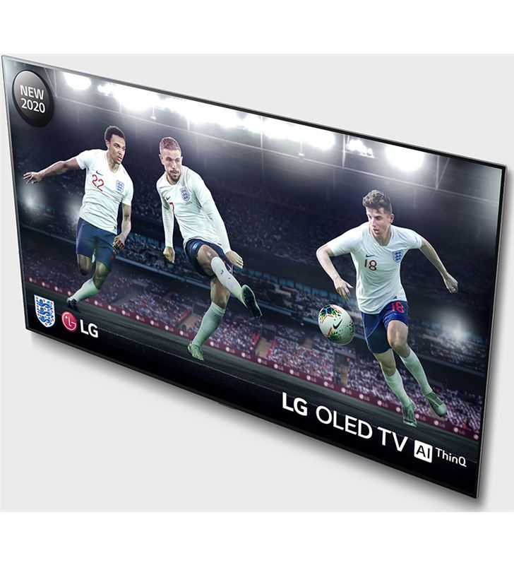 Lcd oled 65 Lg OLED65GX6LA 4k a9 gen3 con ai, hdr dolby vision iq, hdr 10 s - 79253027_8430503608