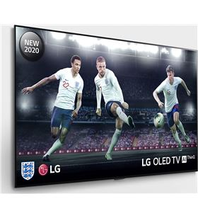 Lcd oled 65 Lg OLED65GX6LA 4k a9 gen3 con ai, hdr dolby vision iq, hdr 10 s - 79253027_0034776544