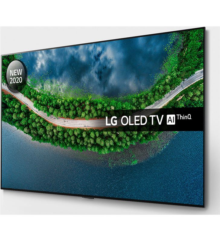 Lcd oled 65 Lg OLED65GX6LA 4k a9 gen3 con ai, hdr dolby vision iq, hdr 10 s - 79253027_7575989805