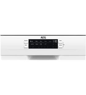 Lavavajillas Aeg FFB62407ZW clase a++ 9 servicios 9 programas 45 cm - AEGFFB62407ZW