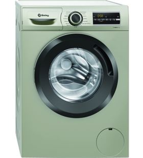 Balay 3TS972X lavadora carga frontal inox 7kg a+++ (1200rpm) - BAL3TS972X