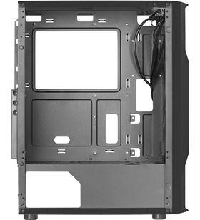 Caja semitorre Mars gaming MCA negra - usb3.0 - 2*usb2.0 - hd audio+mic -so - 85905120_7870593491