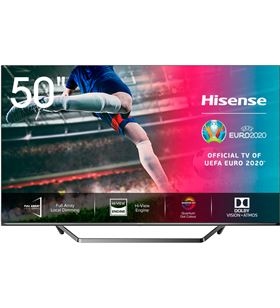 Televisor uled Hisense 50u7qf - 50''/127cm - 3840*2160 4k - hdr - dvb-t2/t/c H50U7QF - 6942147457764