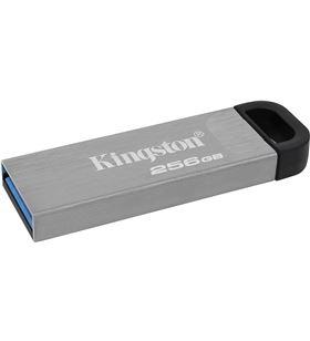 Ngs DTKN/256GB pendrive kiton datatraveler kyson 256gb - usb 3.2 gen 1 - compatible win - DTKN256GB