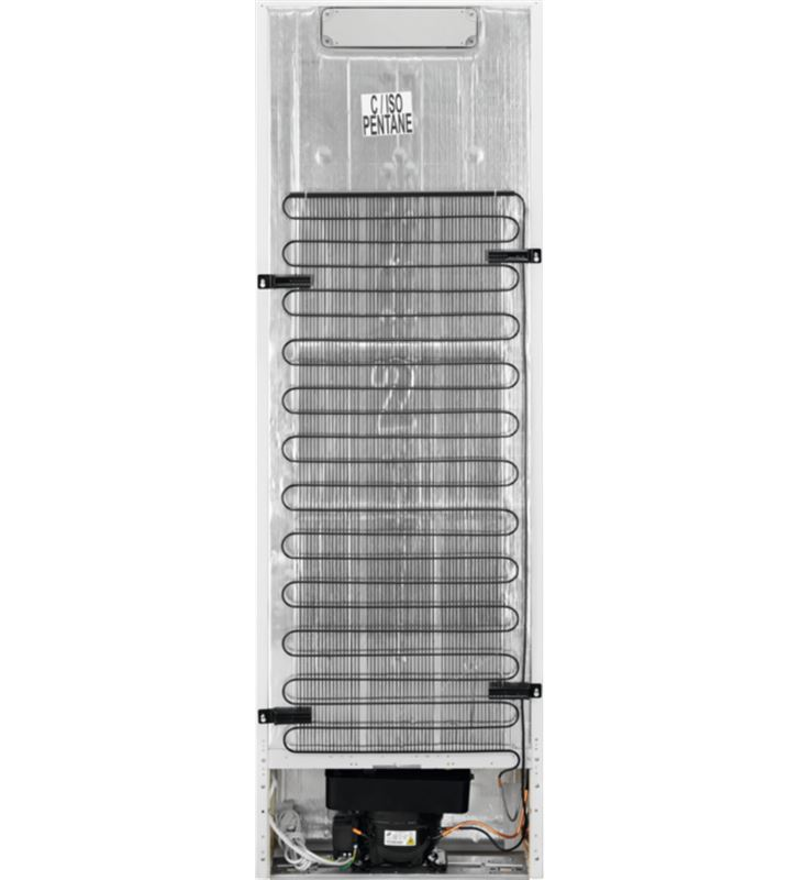 Aeg RCB632E5MW combi nf e (1860x595x650) Frigoríficos combinados - 80139500_2280966046