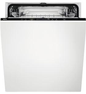 Lavavajillas integrable ( no incluye panel puerta ) Aeg fsb53617z 13s 6p 60cm AEGFSB53617Z - AEGFSB53617Z