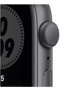 Apple watch se 44mm gps caja aluminio gris espacial con correa antracita y MYYK2TY/A - 85937402_7148155857