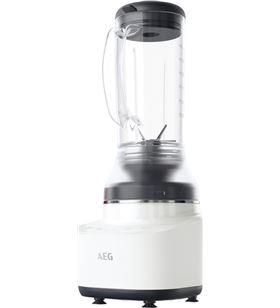 Electrolux batidora de vaso compacta aeg gourmet 7 de 0,6 litros de capacidad y 900 va cb7-1-4cw - CB7-1-4CW