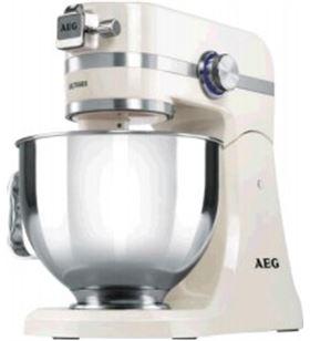 Electrolux robot de cocina ultramix con motor de 1000 w y 10 velocidades de trabajo, l km4100 - KM4100