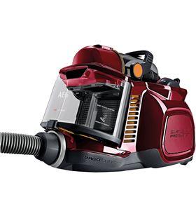 Aeg LX7-2-CR-A aspiradora sin bolsa con depóstio de 1,4 litros, 750 w de po - LX7-2-CR-A