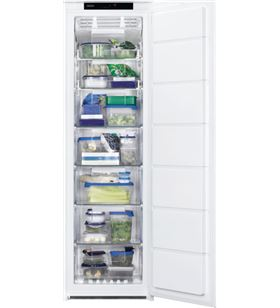 Congelador vertical integrable nf a+ Zanussi zunn18fs1 (1770x540x547mm) ZANZUNN18FS1 - ZANZUNN18FS1