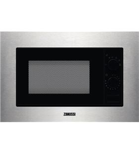 Zanussi ZMSN5SX microondas integrable inox Microondas - ZANZMSN5SX